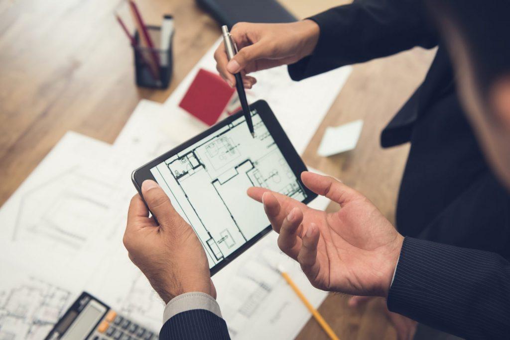 Immobilien Makler & Beratung